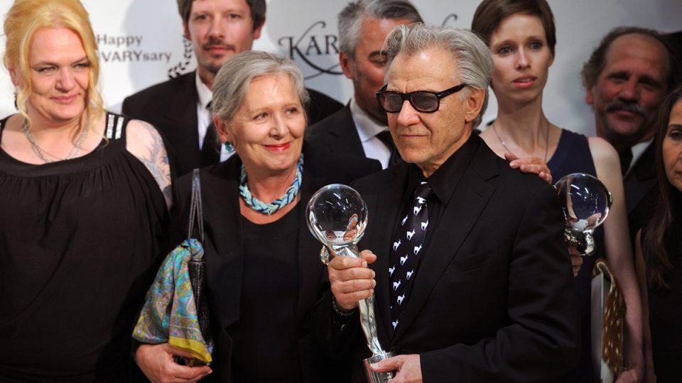 50. Mezinárodní filmový festival Karlovy Vary, splocečné foto