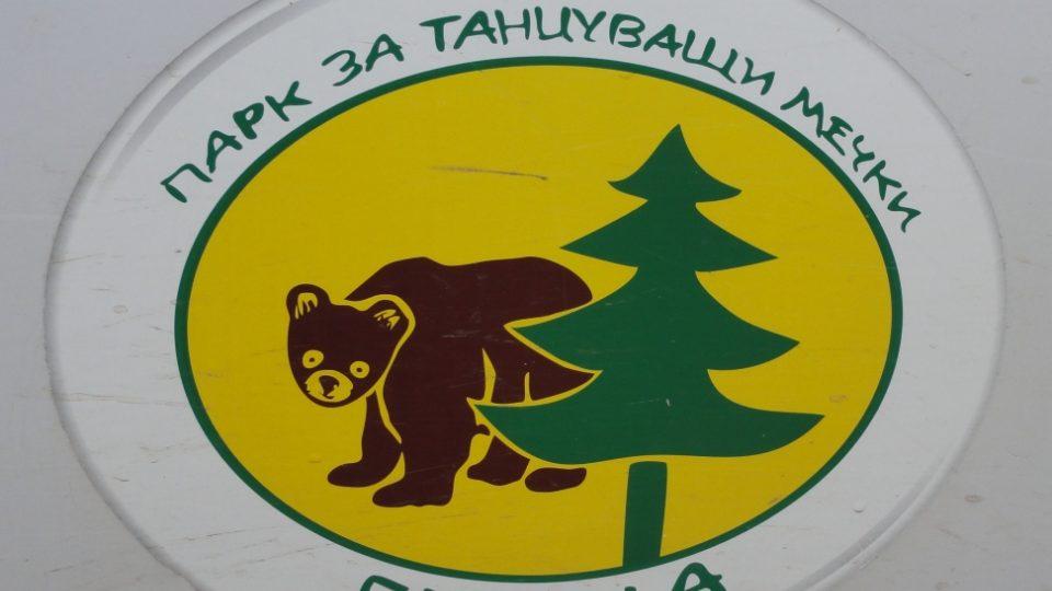 Park tančících medvědů v Belici