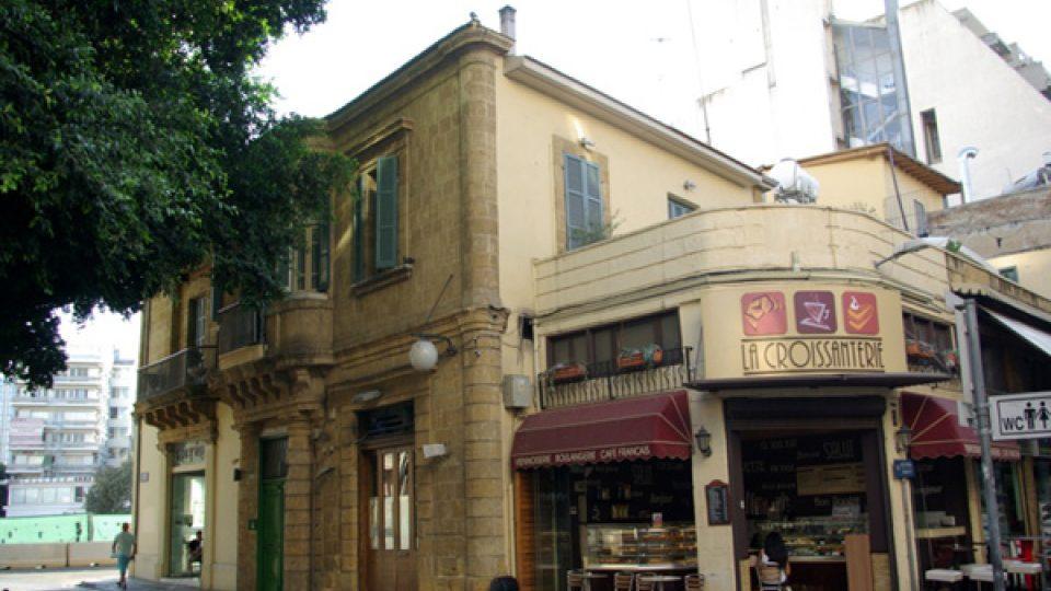 Kyperské hlavní město má příjemné centrum na obou stranách zelené linie