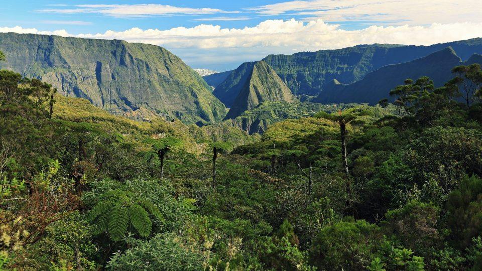 Fascinující příroda, vulkanické pohoří s výškou kolem 3.000 metrů, činná sopka a skvělé pláže. Prozatím na Reunion cestují zejména Francouzi. Není divu, vždyť tento ostrov je francouzské zámořské území a je také součástí Evropské unie
