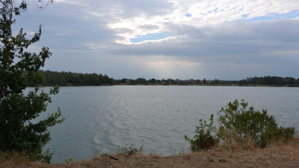 Kališovo jezero