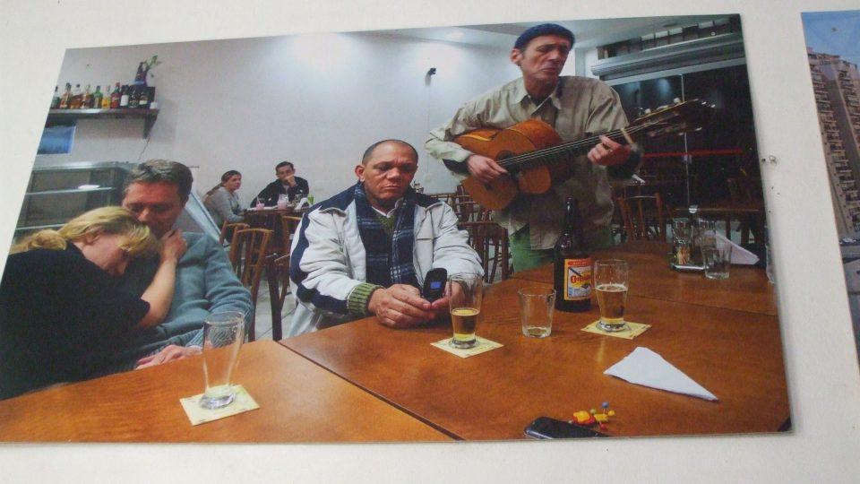 Muzeum vytěhovalectví do Brazílie foto ze setkání