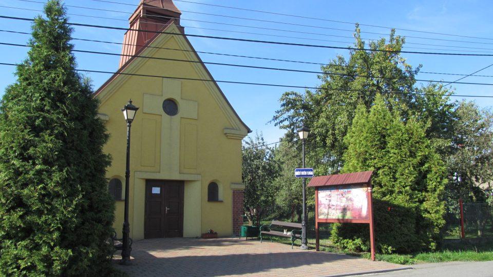 Náměstí svatého Floriana