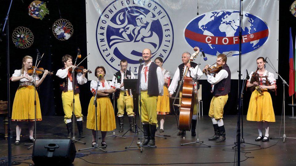Plzeňský MLS, malý lidový soubor