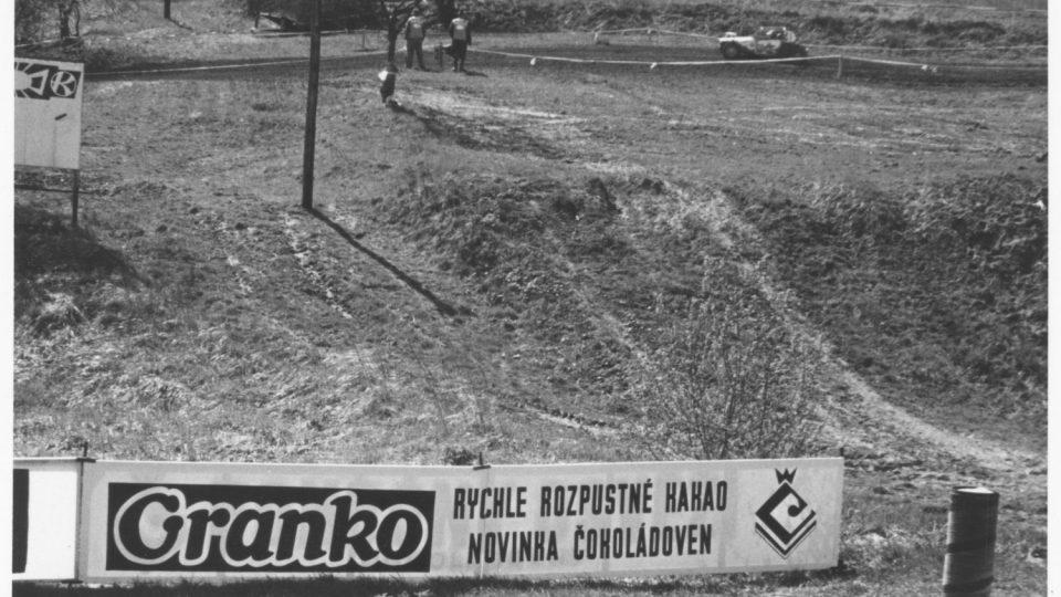 Granko mělo mohutnou reklamní kampaň