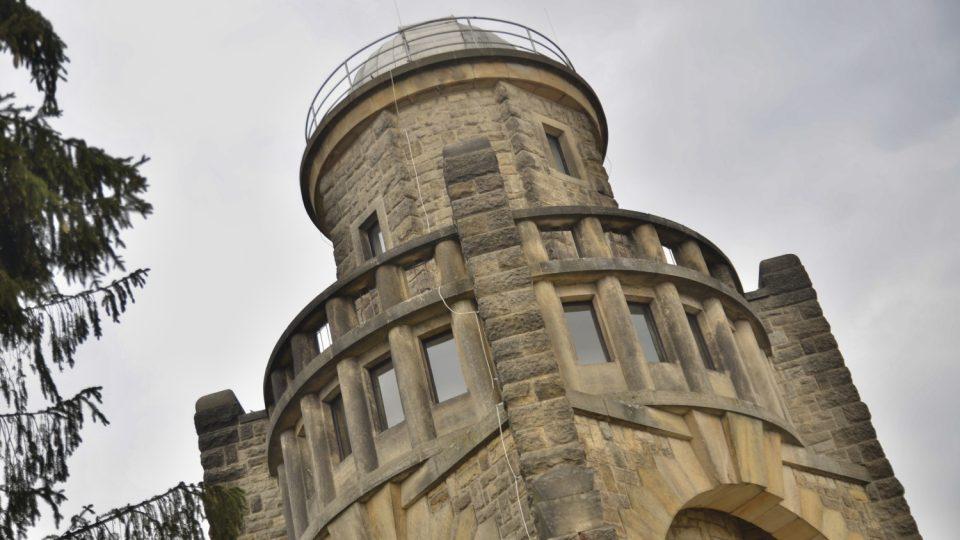 Masarykova věž samostatnosti
