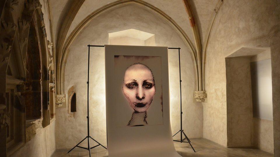 Spojení historie a současného umění