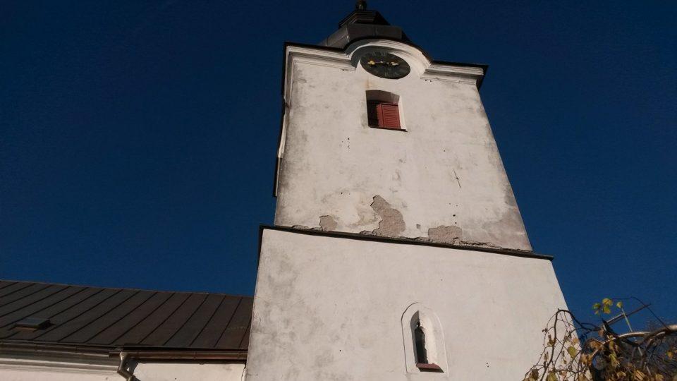 Jan Zrzavý si přál z hrobu vidět na věžní hodiny