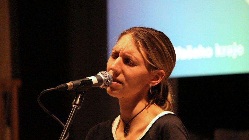 Jana Gregárková