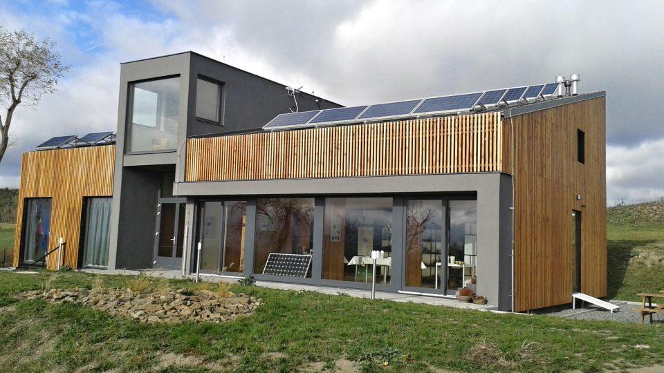 Alternativní zdroje energie prezentuje nové Environmentální centrum Krsy na severním Plzeňsku