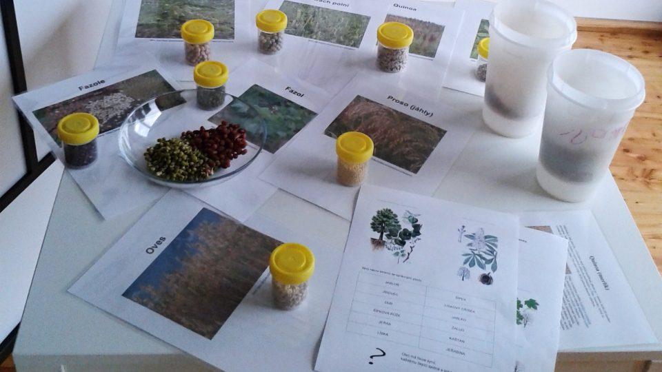 Centrum představí obnovitelné zdroje i základy zahradničení