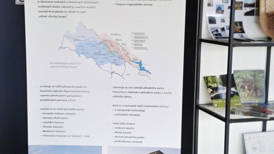 Vzdělávací centrum zaměřené na přírodu prezentuje na Plzeňsku alternativní zdroje energie, mapuje vznik života na Zemi a propaguje zdravý životní styl