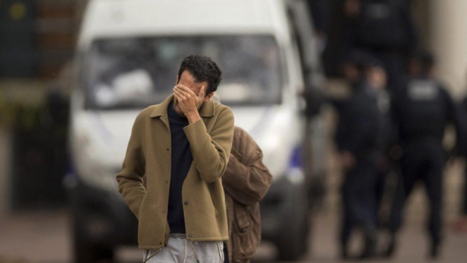 Proč právě Paříž? Stručná odpověď zní: Protože Francie bojuje proti džihádistům