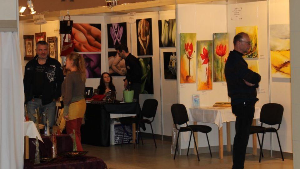 Festival Artfest v Českých Budějovicích