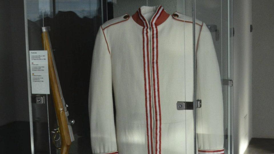 Pruská uniforma