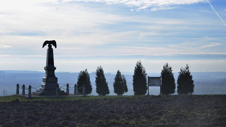 Válku roku 1866 připomínají stovky pomníků a památníků ve východních Čechách