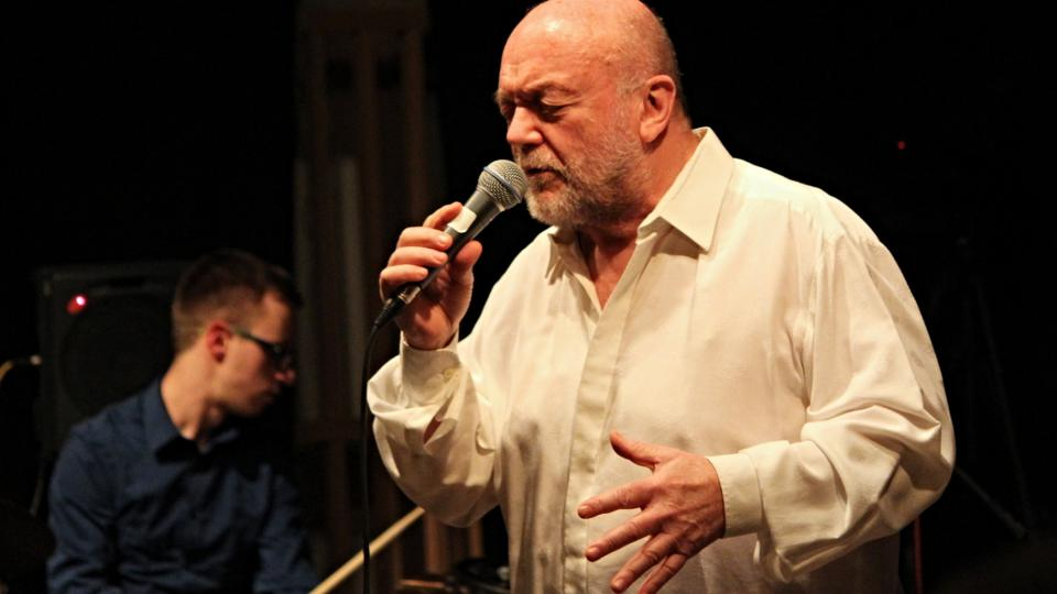 Peter Lipa