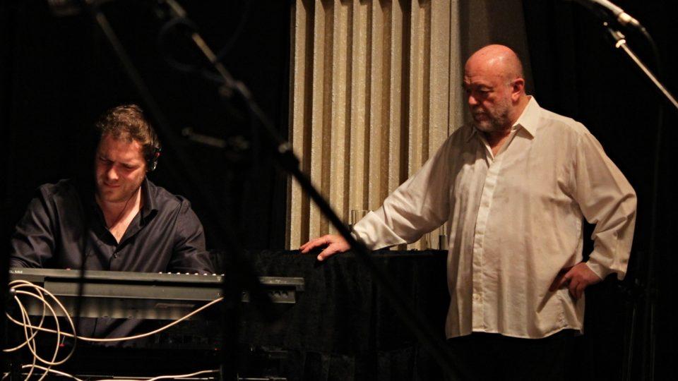 Peter Lipa a Peter Lipa ml.