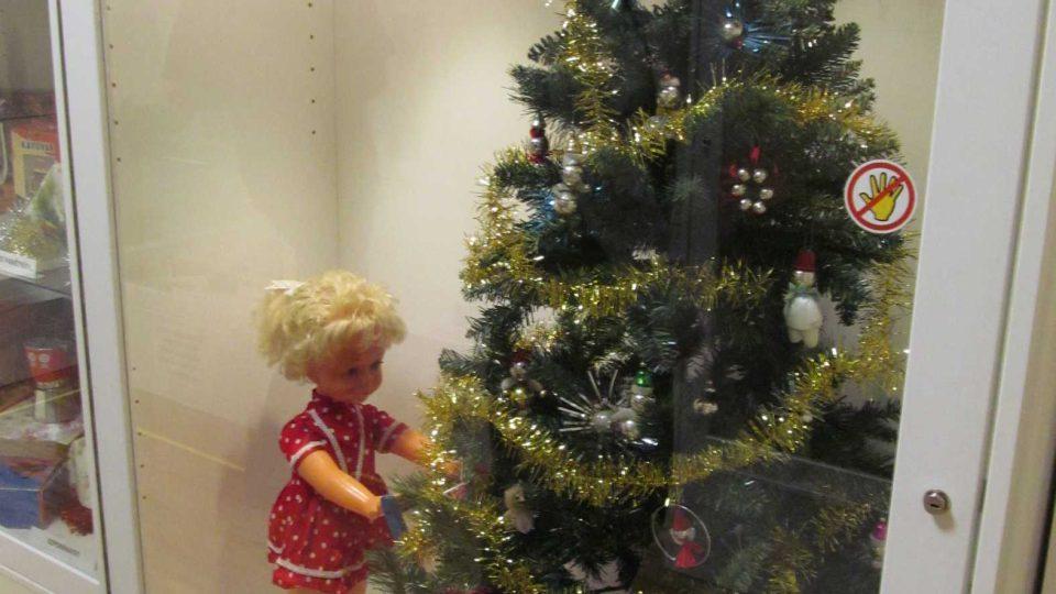 Vánoce úplně jinak! v ostravském Muzeu hraček
