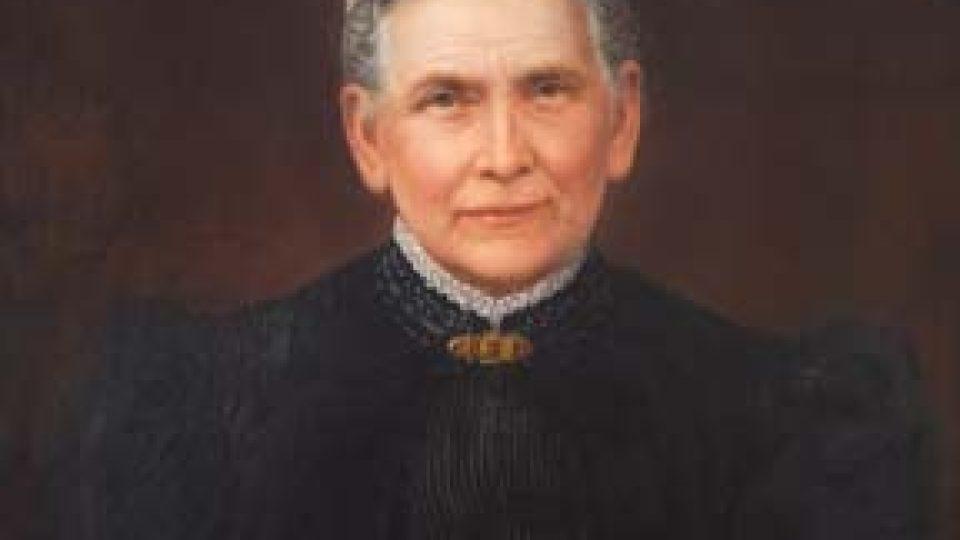 Rebecca Lindauer