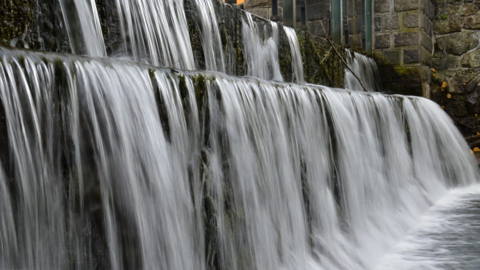 Voda v hudbě