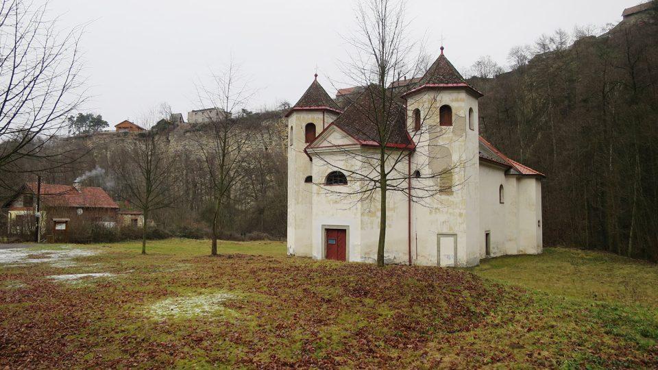 Osada Podskála