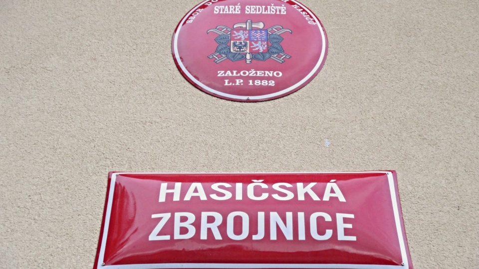 Sbor byl založen už v roce 1882