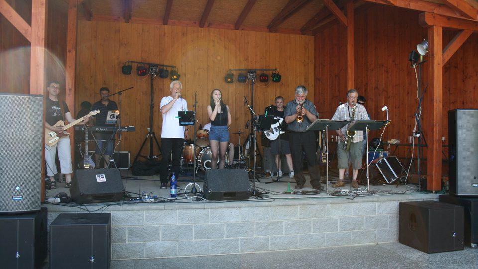 Melodie Rock, vystoupení při setkání rodáků v roce 2015