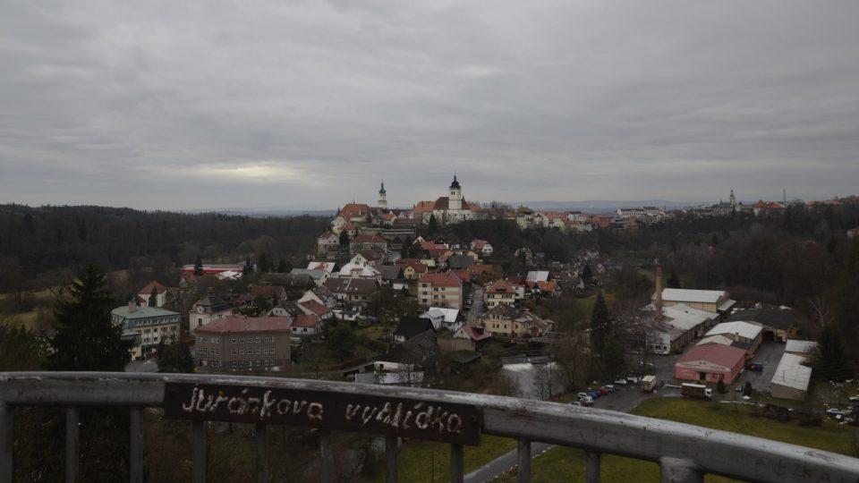 Nové Město nad Metují nebolí Český Betlém