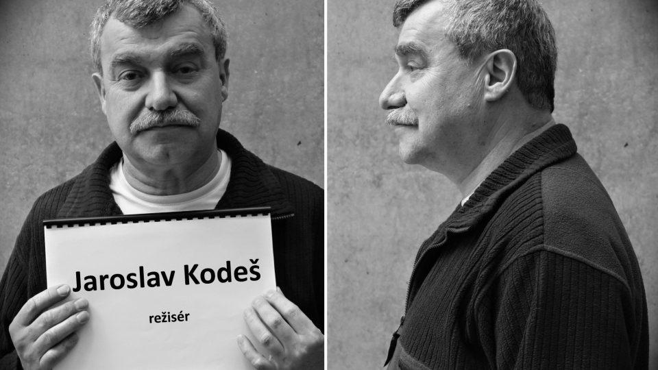 Jaroslav Kodeš (režisér)