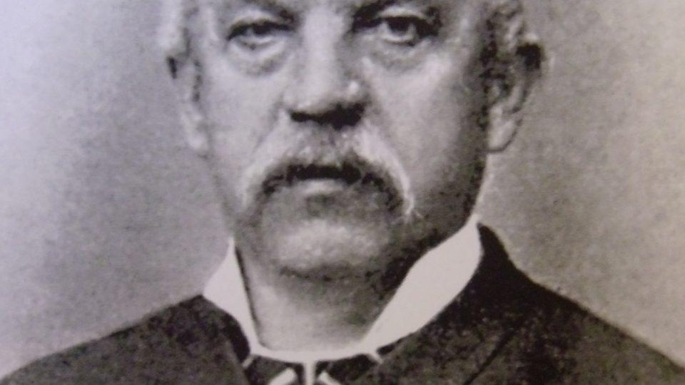 Elias Palme