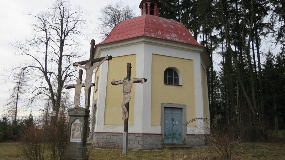Kaple Utrpení sv. Kříže