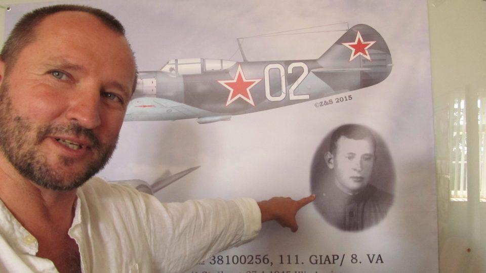 Místostrosta Klimkovic Jakub Unucka