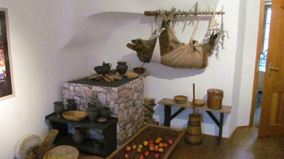 Co chutnalo ve středověku lidem