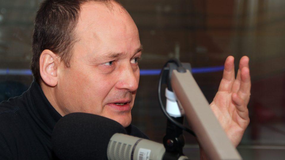 František Potužník, generální ředitel české účasti na EXPO 2015