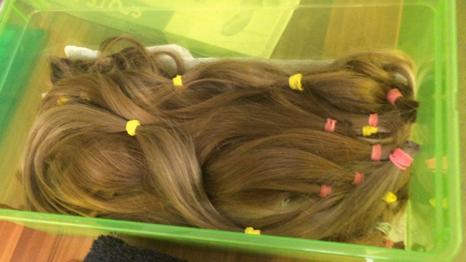 Vlasy pro nemocné