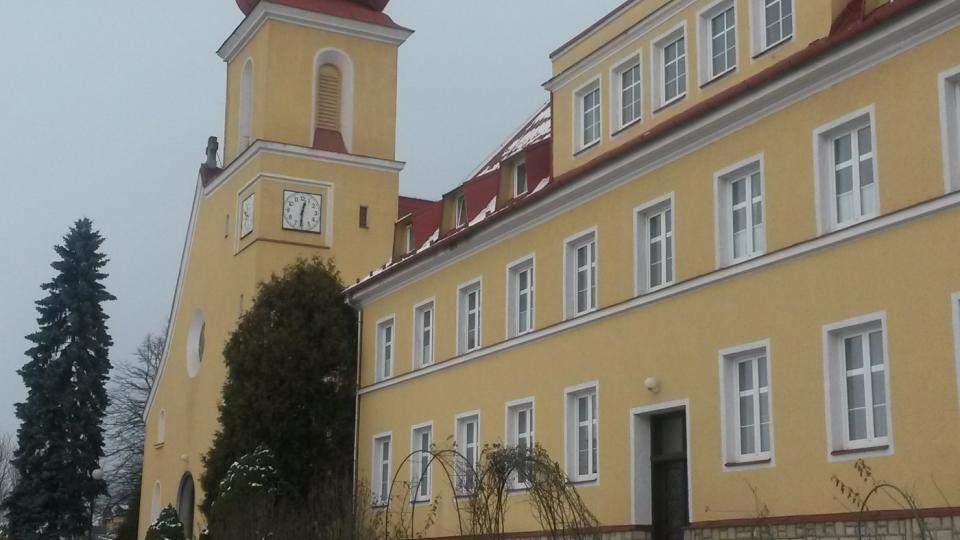 Muzeum v klášteře sester Alžbětinek v Jablunkově