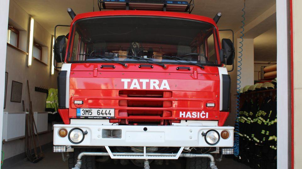 Tatra 815 r.v. 1999
