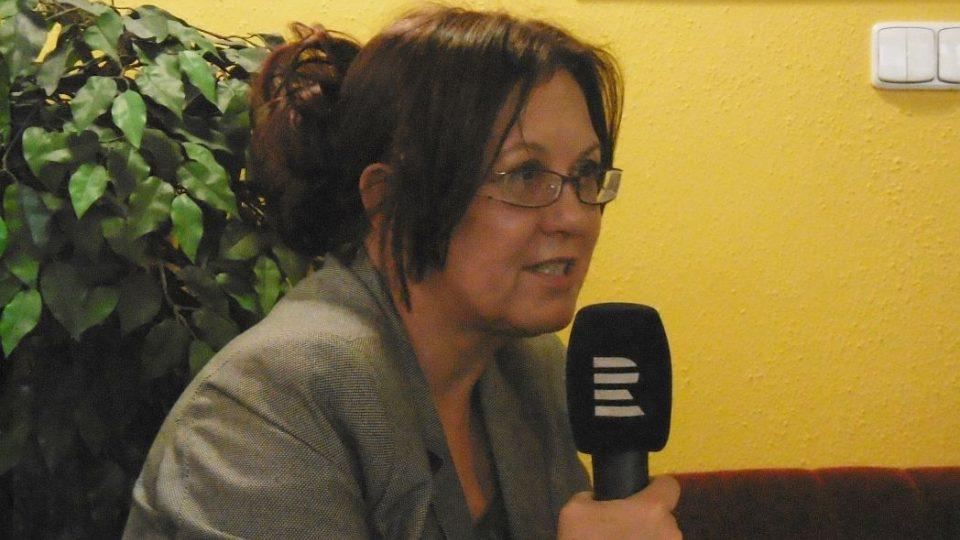 Dietoložka Kateřina Cajthamlová radí v rámci projektu 6+1