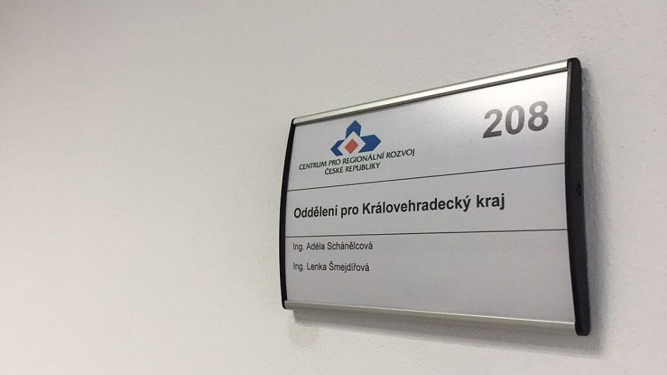 Nový Evropský dům začal fungovat v Hradci Králové. Má pomoci žadatelům o evropské dotace