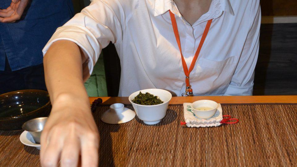 Na Tchaj-wanu je velmi vlhké a teplé podnebí, které je vhodné pro pěstování čaje