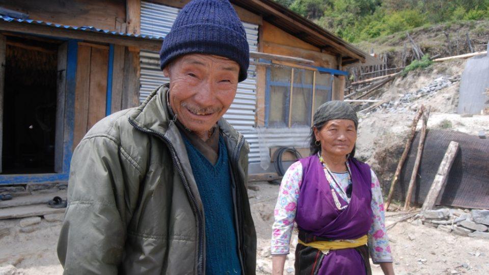 Selang, Minmar Sherpa