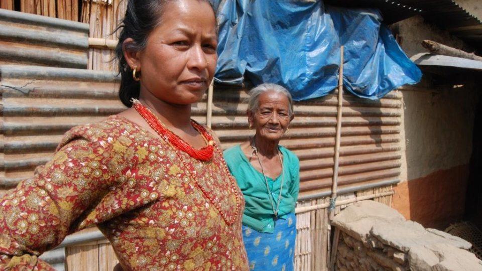 Simthali, Saraswati a matkou