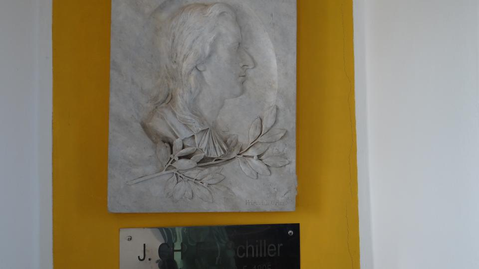 Schillerova rozhledna