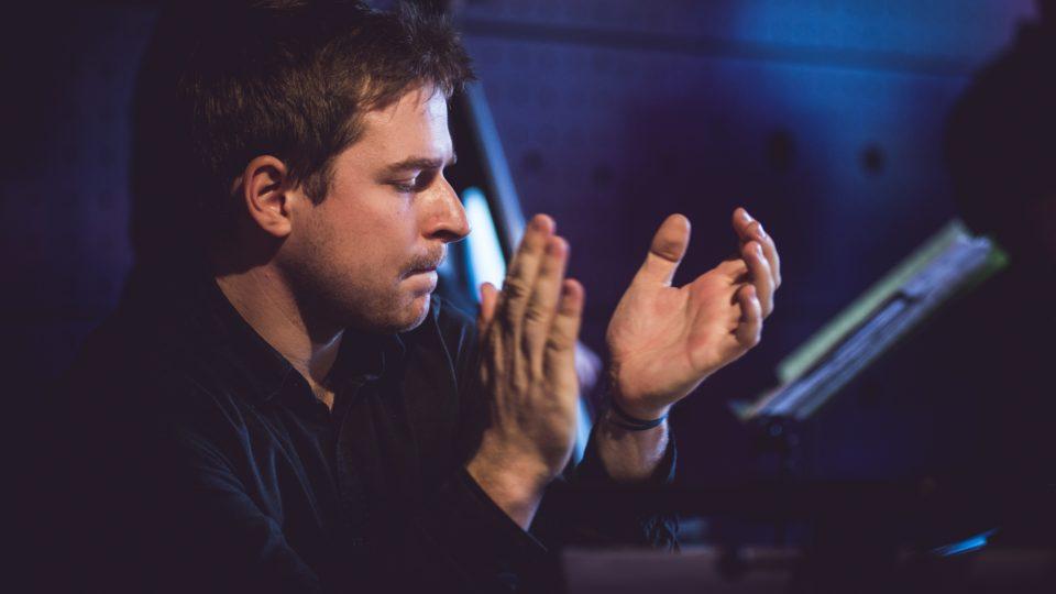 Concept Art Orchestra - Skladatelská soutěž Karla Krautgartnera - Mezinárodní den jazzu 2016 (Jazz Dock) - Vít Křišťan