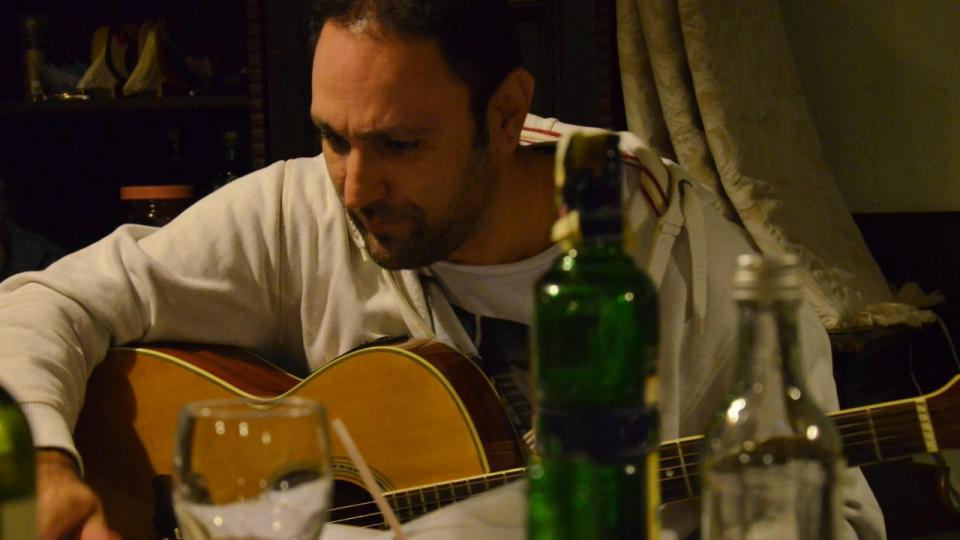 České písničky umí zpívat i Brazilci jako například Eduardo