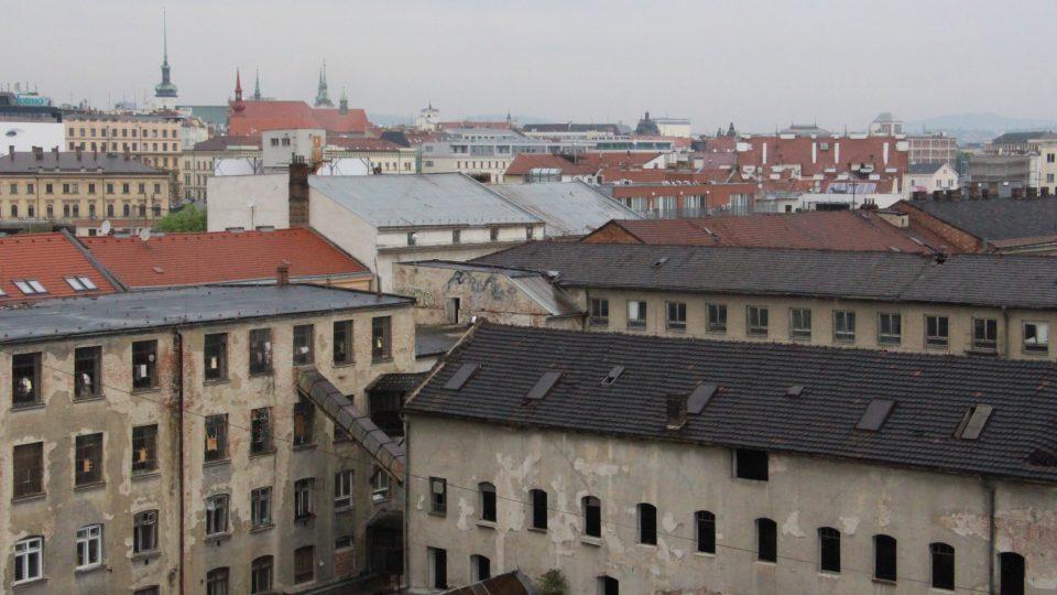 Brněnská Vlněna jde definitivně k zemi