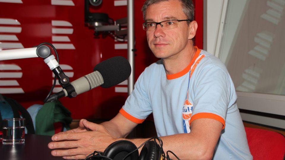 Jan Rudzinskyj