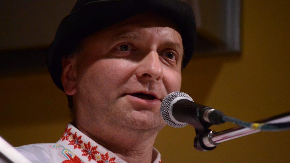 Kysucký prameň z Oščadnice, koncert ve Studiu 1