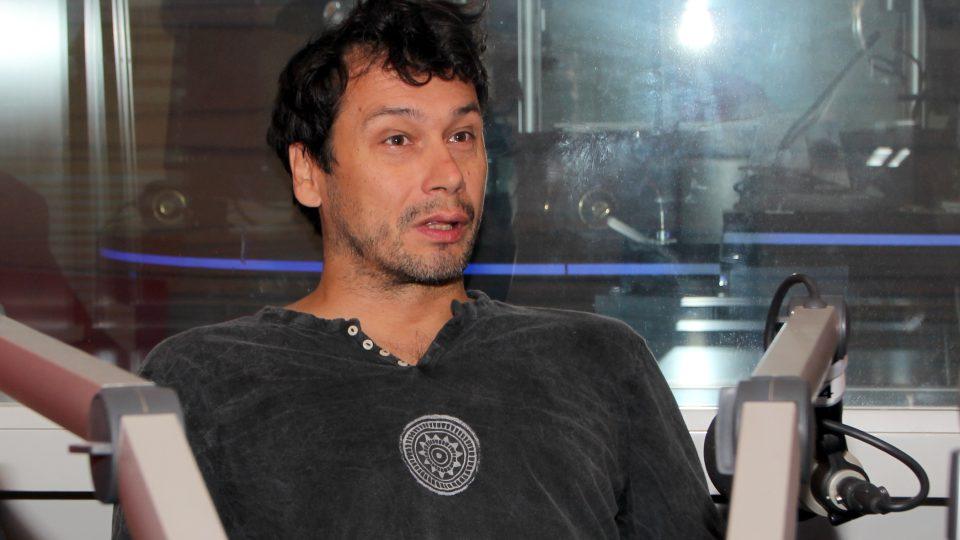 Pavel Liška, herec